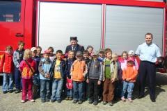 Feuerwehr 2007