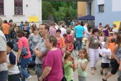 Schulfest 1.6.2007